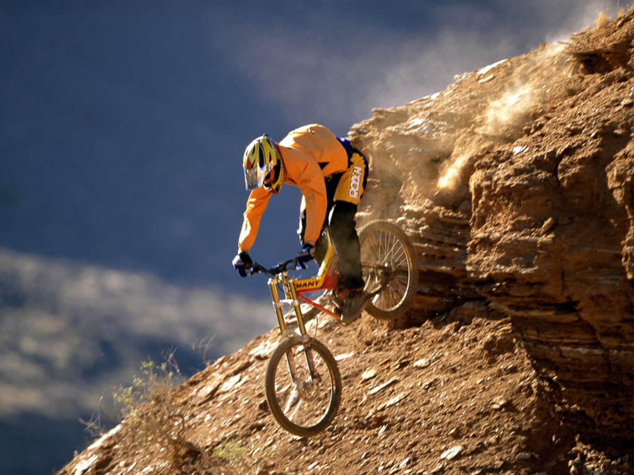 1000+ images about Mountain bike freestyle on Pinterest ...